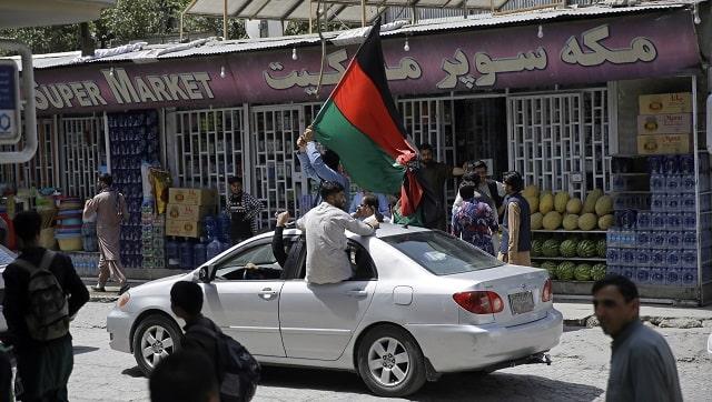 En las fotos Al menos 20 mueren mientras la conquista de Afganistán por los talibanes completa ocho días