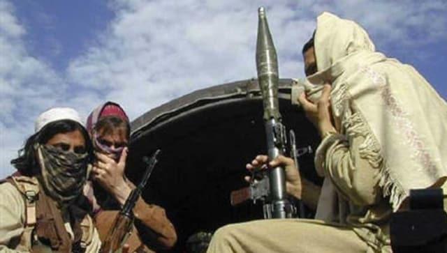 En las fotos: al menos 20 mueren mientras los talibanes conquistan Afganistán durante ocho días