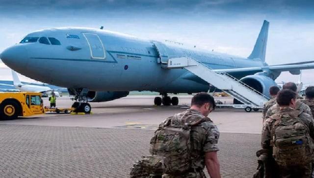 Estados Unidos lucha por acelerar la evacuación en medio del caos aeroportuario mientras se acerca la fecha límite del 31 de agosto