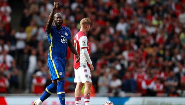 Premier League: Romelu Lukaku golpea y Chelsea hunde al Arsenal;  Harry Kane regresa en la victoria del Tottenham Hotspur