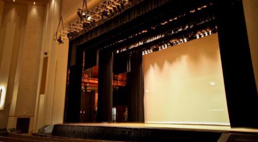 Ciclorama Teatro