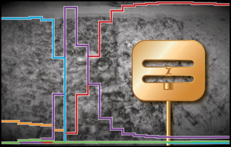 Películas delgadas de niobio transformadas en dispositivos Qubit superconductores